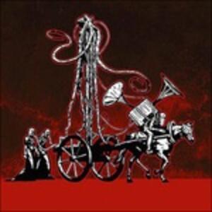 New Dark Age Tour 2015 Ep - Vinile LP di Crippled Black Phoenix