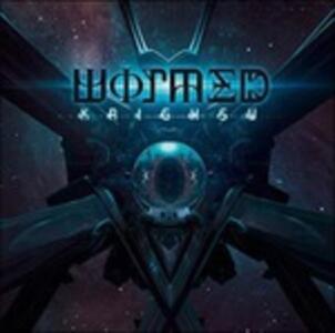 Krighsu - Vinile LP di Wormed