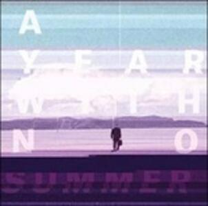 A Year with no Summer - Vinile LP di Obsidian Kingdom
