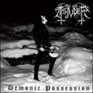 Demonic Possession - Vinile LP di Tsjuder