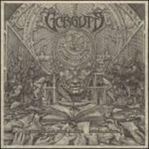 Pleiades' Dust - Vinile LP di Gorguts