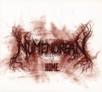 Home - Vinile LP di Numenorean