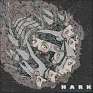 Machinations - Vinile LP di Hark
