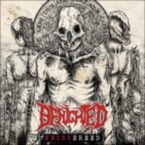 Necrobreed - CD Audio di Benighted