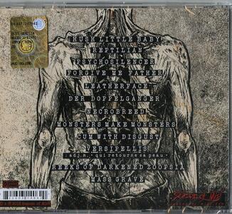 Necrobreed - CD Audio di Benighted - 2