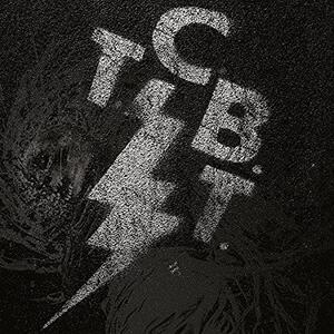 TCBT - Vinile LP di Black Tusk