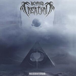 Algorythm - Musicassetta di Beyond Creation