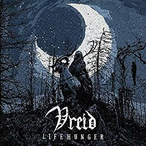 Lifehunger - Vinile LP di Vreid
