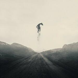 Great Escape - Vinile LP di Crippled Black Phoenix