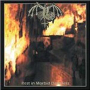 Rest in Morbid Darkness - CD Audio di Pest