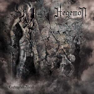 Contemptus Mundi - CD Audio di Hegemon