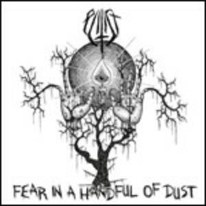Fear in a Handful of Dust - Vinile LP di Elitist