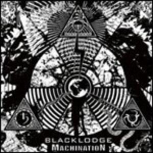 Machination - Vinile LP di Blacklodge