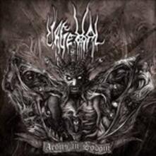 Aeons in Sodom (Digipack) - CD Audio di Urgehal