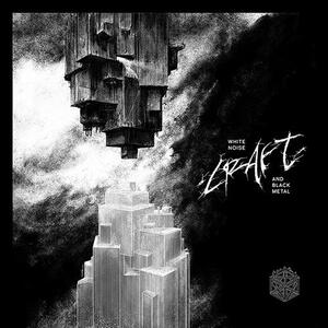 White Noise and Black Metal - CD Audio di Craft