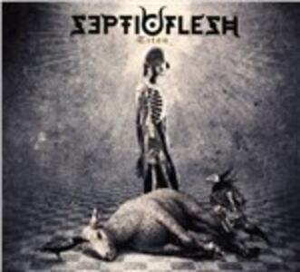 Titan - CD Audio di Septicflesh