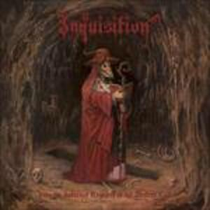 Invoking the Majestic Throne - Vinile LP di Inquisition
