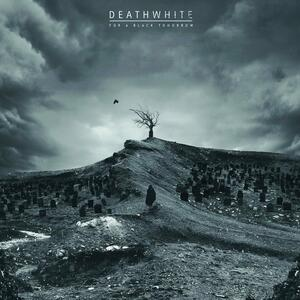 For a Black Tomorrow - Vinile LP di Deathwhite