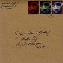 Motor City - Vinile LP di J Dilla