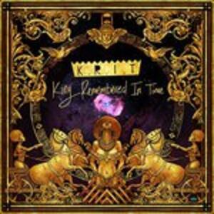King Rememberred In Tiem - CD Audio di Big KRIT