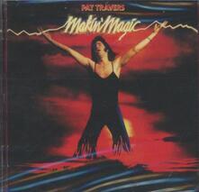 Makin' Magic - CD Audio di Pat Travers