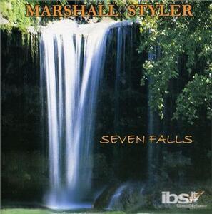 Seven Falls - CD Audio di Marshall Styler