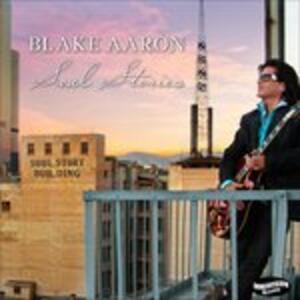 Soul Stories - CD Audio di Blake Aaron
