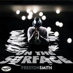 On the Surface - CD Audio di Preston Smith