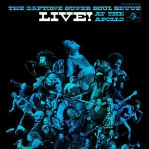 Vinile Daptone Super Soul Revue Live!