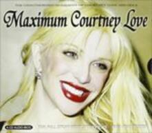 Maximum Courtney - CD Audio di Courtney Love