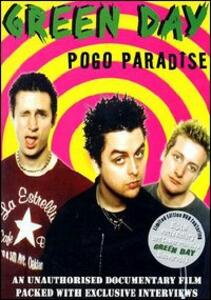 Green Day. Pogo Paradise - DVD