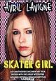 Cover Dvd DVD Avril Lavigne. Skater Girl