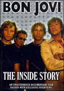 Bon Jovi. The Inside Story - DVD