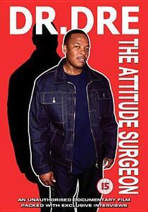 Dr. Dre. The Attitude Surgeon - DVD