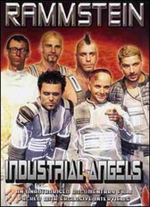 Rammstein. Industrial Angels - DVD