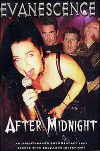 Evanescence. After Midnight - DVD