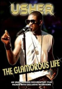 Usher. The Glamorous Life - DVD