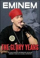 Cover Dvd DVD Eminem. The Glory Years