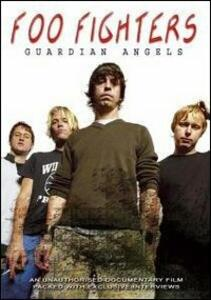 Foo Fighters. Guardian Angels - DVD