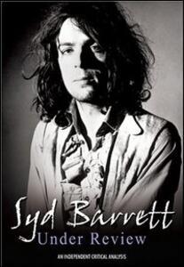 Syd Barrett. Under Review - DVD