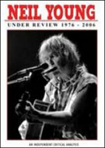 Neil Young. Under Review. 1976 - 2006 - DVD