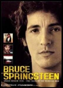 Bruce Springsteen. Under Review 1978-1982 - DVD