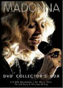 Madonna. DVD Collector's Box (2 DVD) - DVD