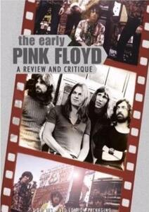 Pink Floyd. The Early Pink Floyd (2 DVD) - DVD