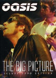 Oasis. The Big Picture (2 DVD) - DVD