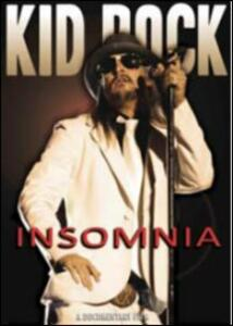 Kid Rock. Insomnia - DVD