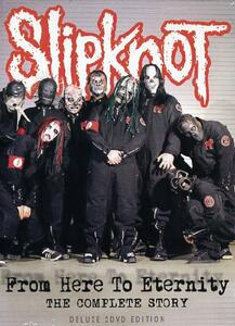 Slipknot. From Here to Eternity (2 DVD) - DVD