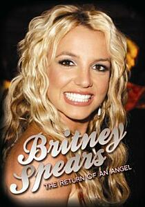 Britney Spears. The Return of An Angel - DVD