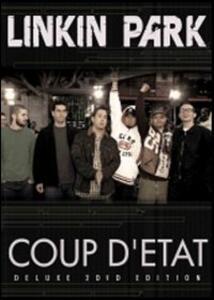 Linkin Park. Coup d'Etat (2 DVD) - DVD