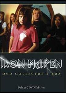 Iron Maiden. Dvd Collectors Box (2 DVD) - DVD